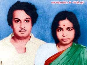 திரை உலகில் எம்.ஜி.ஆர். எதிர் நீச்சல்: கதாநாயகனாக 11 ஆண்டு பிடித்தது