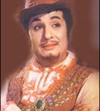 M G Ramachandran -upper stall.com