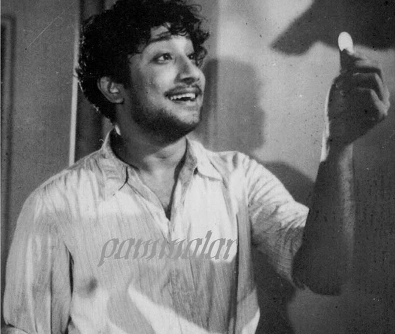 Sivaji, an actor nonpareil